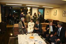 2008忘年会
