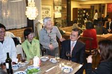 2009花見会